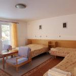 Penzion Jája - ubytování Lipno | Pokoj č.1