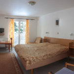 Penzion Jája - ubytování Lipno | Pokoj č.3
