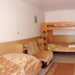 Penzion Jája - ubytování Lipno | Pokoj č.4